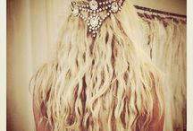 Hair & head jewels
