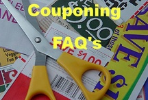 Couponing / by Aziza Tovar