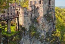 régi kastély csodák