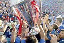 Lo Más Grande... U de Chile / El equipo de mis Amores