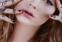 Beauty / Beautyphotographie
