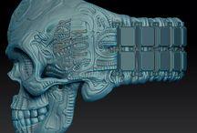 czaszki