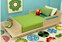 Beds for my Toddler