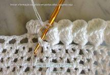 lovely crochet ending