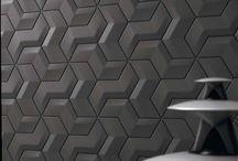Текстурированные стены