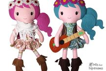 Dolls and daydreams