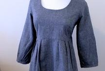 Tunic Sewing Patterns