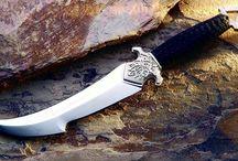 luxury knives