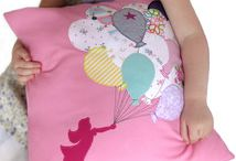 Keepsake crafts/sewing