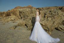 Mermaid gown 2