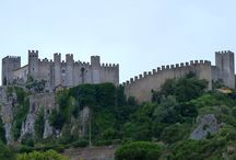 Castelos/ Portugal