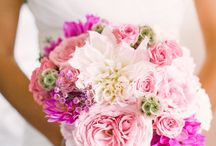 Bridal Bouquets / Designs by An English Flower Cottage