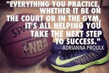 Basketball Quotes / Quotes