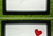 papier knutselideeen / papier