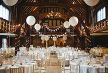 Bröllop - ballonger