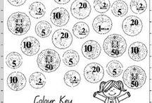 Teaching: Money