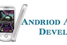 Android Apps Development / We offer best Android, Mobile and tablet application development services in India. We offer quality services at cost effective rates. Android application development services.