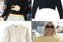 What A-listers Wear / セレブトレンド / おしゃれセレブが夢中のファッションアイテムをお届け