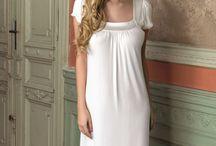 Vanilla Classic Collection Nightwear