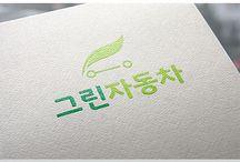Identity Design / Designed by Minju Kim