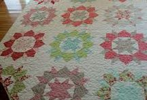Swoon Quilting Designs