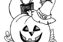 Óvoda-Halloween