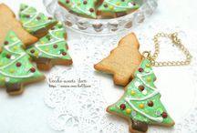 Christmas item / クリスマスのアイテムをご紹介します。