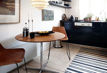 Cozinhas / Kitchens / by Roof Interior Design