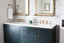 Pleasant BATHS / Bath room design
