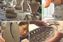 Ceramic Art'iist