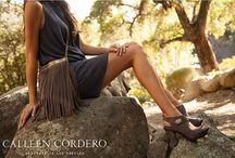 2016 Ad Campaign / by Calleen Cordero
