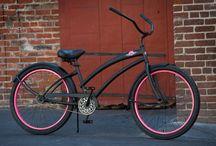 bikes mujeres
