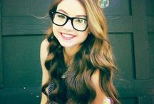 Stilababe09 / Another youtuber I love. She's so down to earth and fun. Check her out!