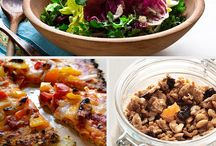 How We're Seasonal / Tis' the Season to eat healthy! Here are some alternative ideas to your usual calorie loaded feast.