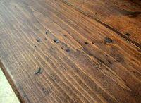 Παλαίωση ξυλου