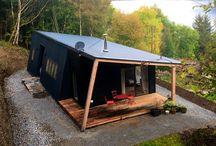 Best cabins in Scotlnd