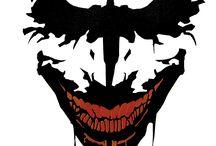 joker #bad #black