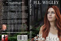 No Safe Place / No Safe Place, a supercharged, modern-day prodigal story with several new twists and a little romance. Keywords: WITSEC, witness protection, U.S. Marshalls, drug cartel, assassin, Olympic National Park, Lake Chelan, athletes