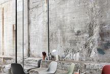 • concrete •