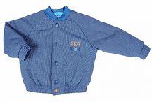 Куртка для мальчика 151209