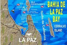 Lá Paz, Baja California Mex
