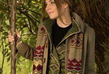 Sol Alpaca: Fashion