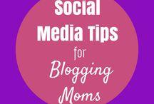Blogging 101 / Tips, advice, ideas, for beginner bloggers.
