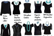 Fashion tips / Jewellery