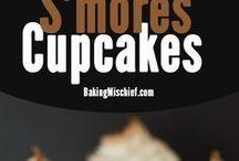 Weird cupcakes