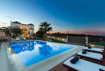 mk villas Crete