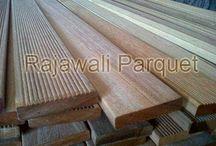 Harga Lantai Kayu / Informasi Harga berbagai jenis produk lantai kayu parket