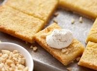 Desserts! / by Deanna Blackburn