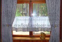 Švadlenka Splněný Sen / Výrobky a zboží z dílny Švadlenka Splněný Sen. Zakoupíte na webu www.svadlenkasplnenysen.cz