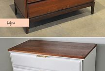 Furniture remake